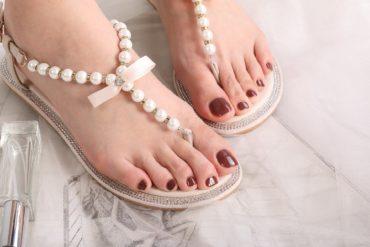 sandales tendances