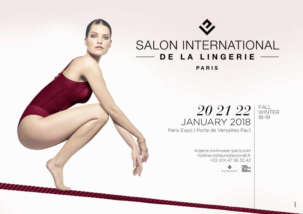 Salon International de la Lingerie 2018