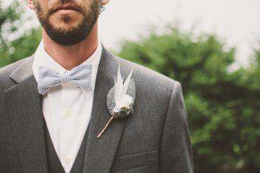 Nœud papillon mariage