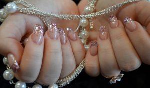nail art tendance